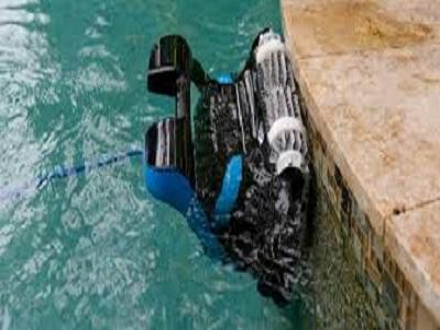Global Robotic Pool Cleaners Market 2020 Growth Analysis -
