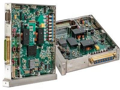 Global Military DC-DC Converters Market 2020 Growth Analysis -