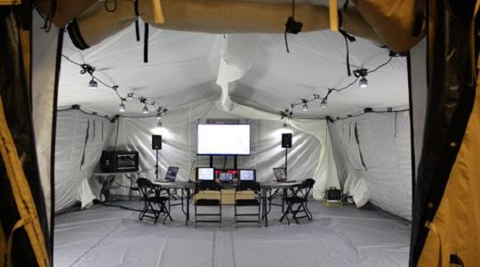 Global Military Lighting Market 2020 Top Manufactures, Growth