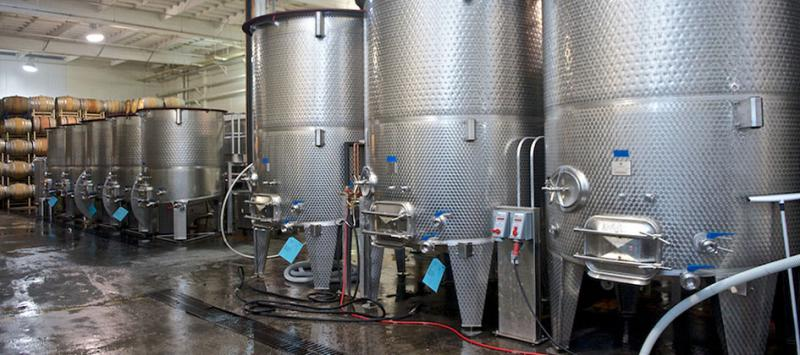 Winery Equipment Market Outlook