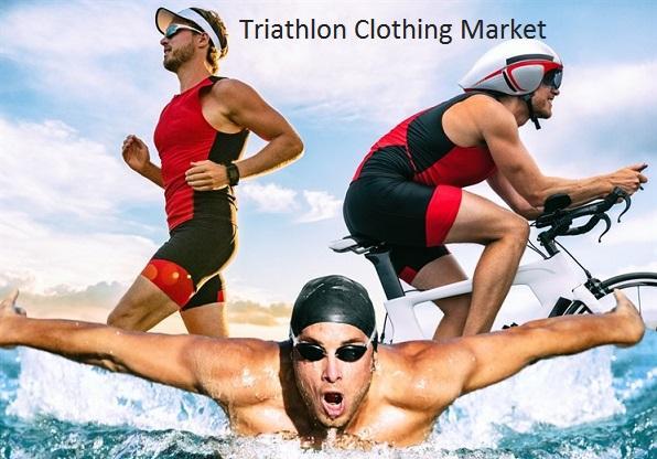 Triathlon Clothing Market