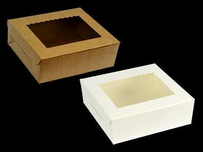 Global Window Cake Box Market 2020 COVID-19 Situation Analysis |