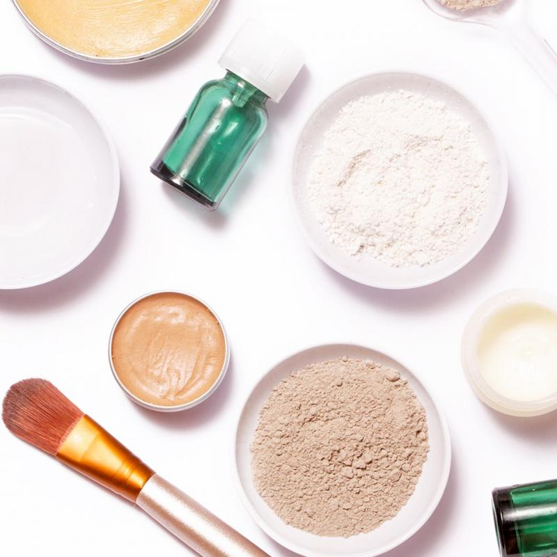 Global Cosmetic Ingredients Market 2020 Top Manufactures,