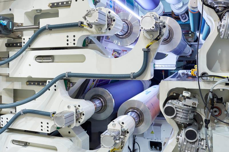 Central Impression Offset Printer Market 2020 Global Outlook -