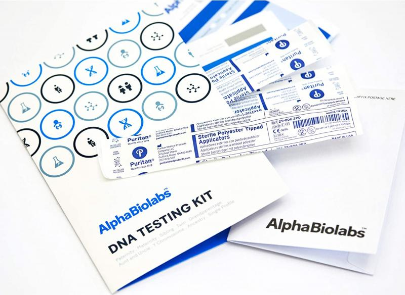 Global DNA Testing Kits Market 2020 Top Manufactures, Growth