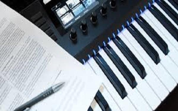 Music Publishing Market