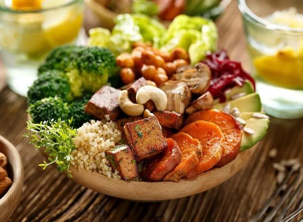Plant-based Food Market
