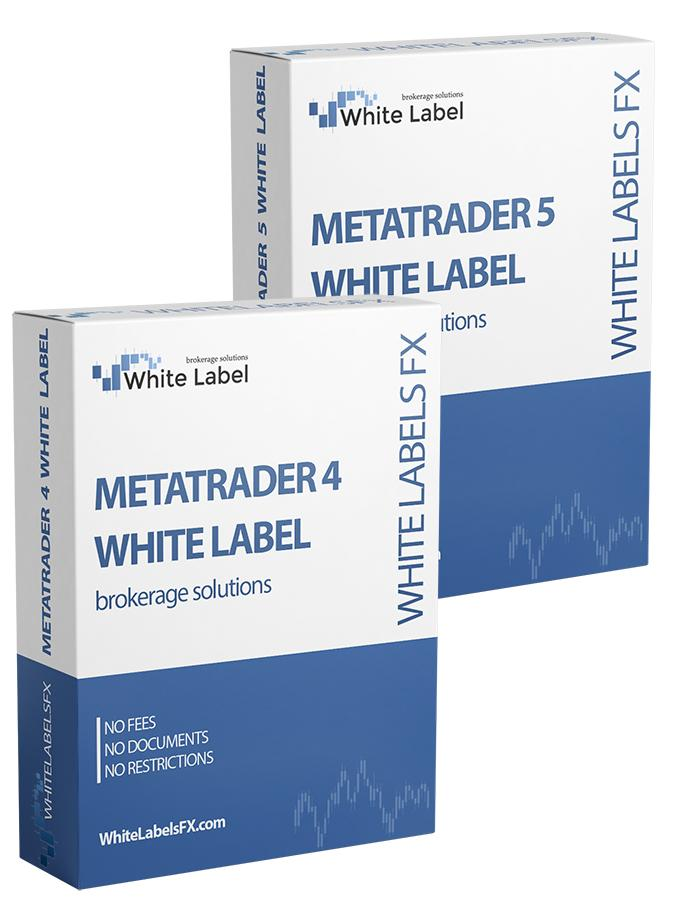 mt4 mt5 white and grey labels