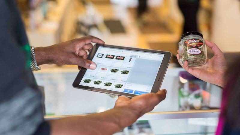 Dispensary Point of Sale Software Market