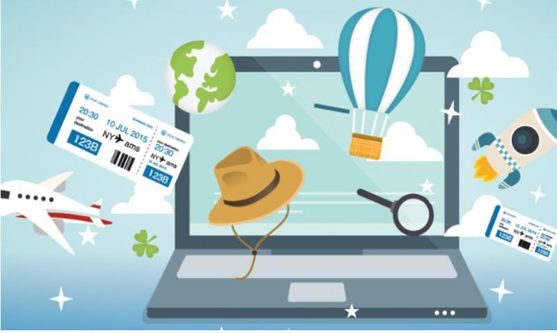Digital Transformation in Tourism , Digital Transformation in Tourism Market Demand, Digital Transformation in Tourism Market Fore