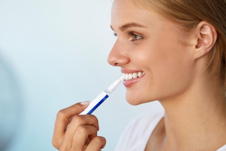 Marché des produits de blanchiment des dents