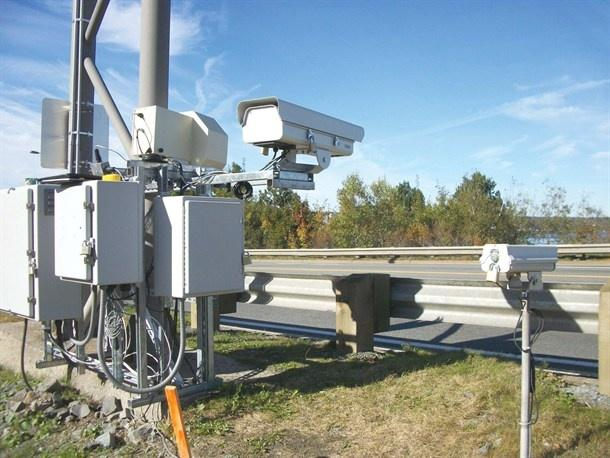 Occupancy Detection System for High-Occupancy Toll (HOT) Lanes Market