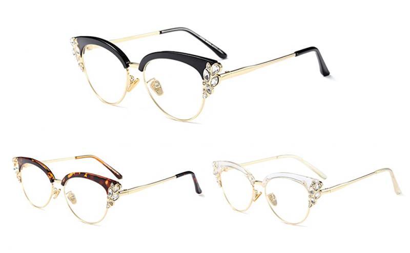 Luxury Eyeglasses Market Size, CAGR Status, Market trends,