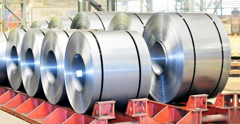 Precision Cold Rolling Steel Plate Market