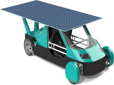 Solar Vehicle Market