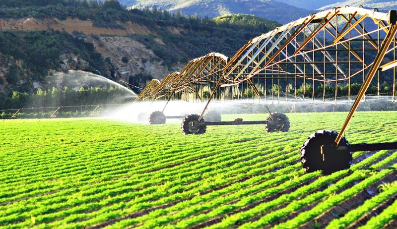 Filtration in Agriculture Market Will Generate Record Revenue