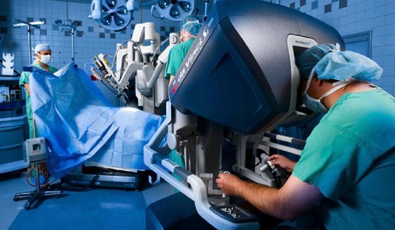 Robotic Cardiology Surgery Market