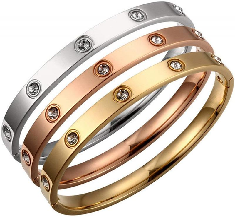 Competitors Analysis of Luxury Bracelets Market from 2020