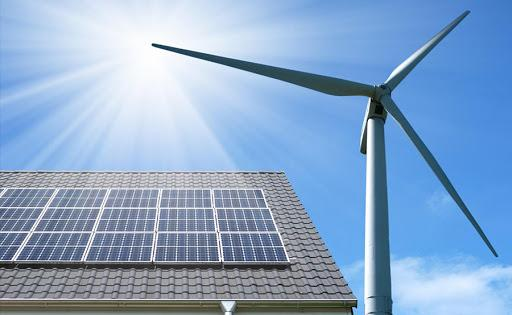 Global Hybrid Solar Wind Energy Storage Market and Competitive