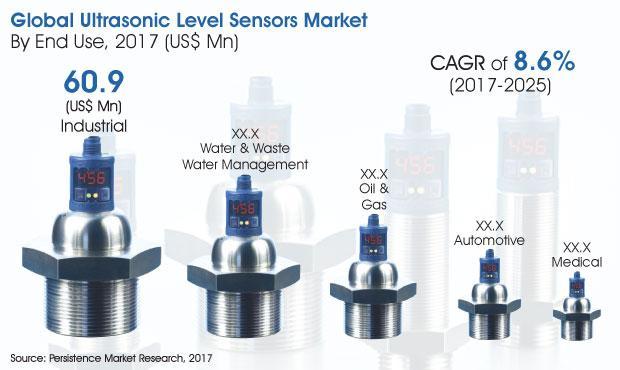 Ultrasonic Level Sensors Market