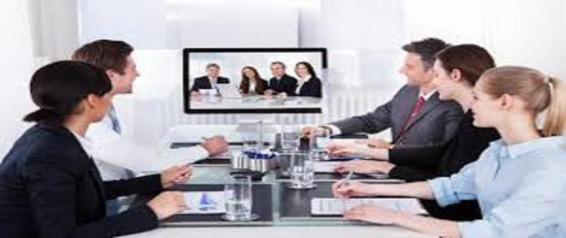 Video Conferencing Services Market