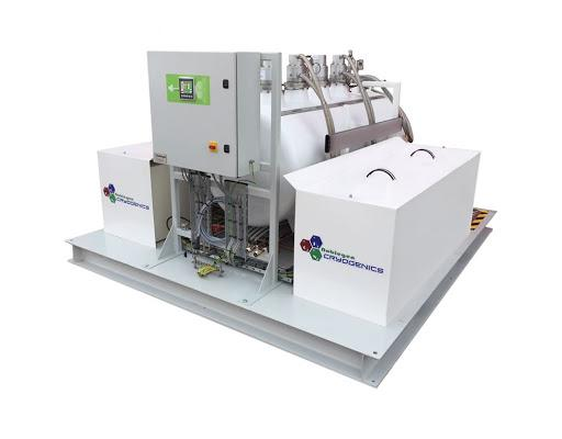 Global Cryogenic Air Nitrogen Generators Market to Witness