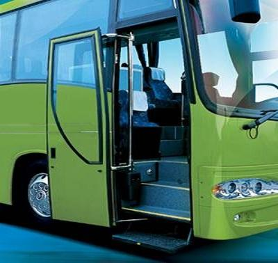 Electric Bus Door System Market