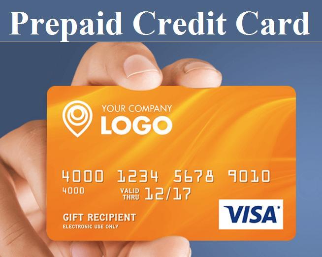 Prepaid Credit Card Market