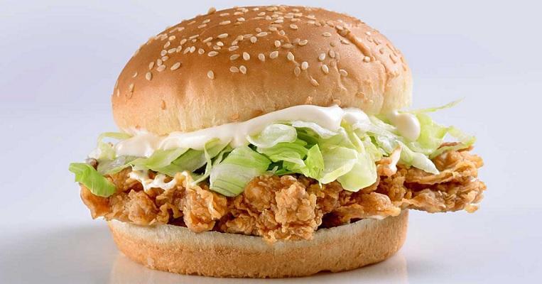 Vegan Fast Food Market