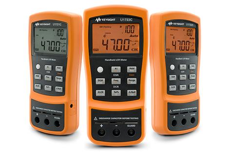 Portable LCR Meters Market: Competitive Dynamics & Global