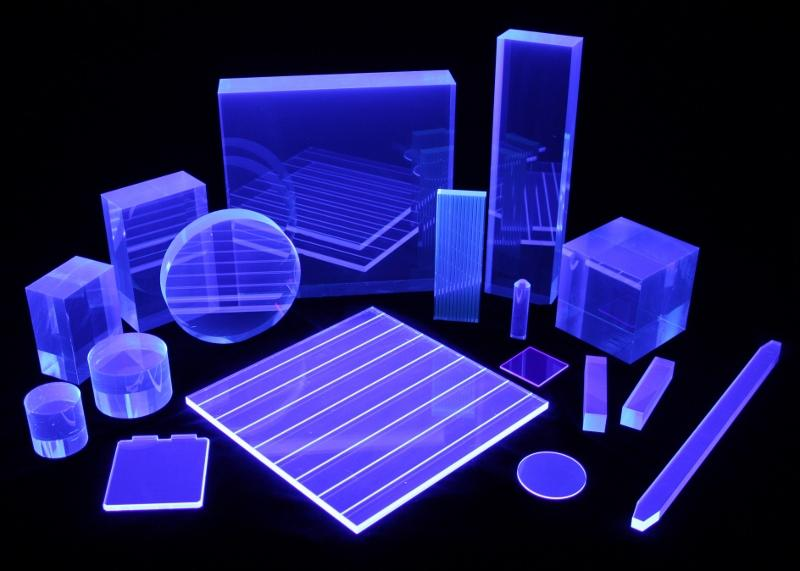 Scintillator Market Report 2020, Outlook, Size, Share, Growth,