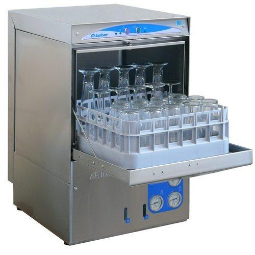 High Temperature Glass Washers Market: Competitive Dynamics &