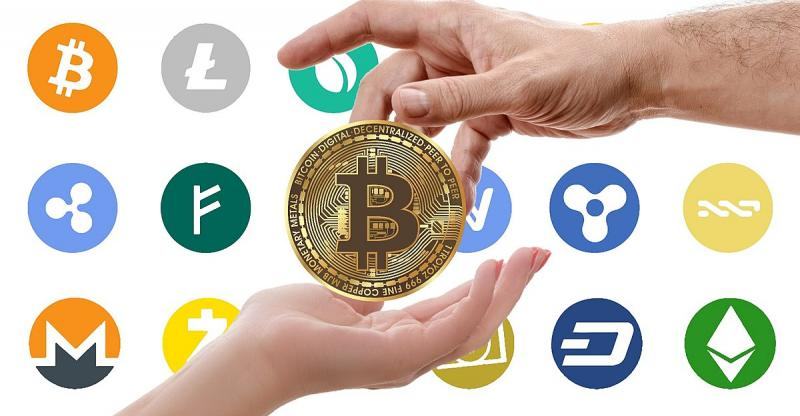 Cryptocurrency dan Pasar Bitcoin