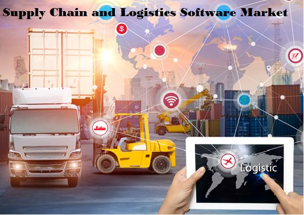 Supply Chain and Logistics Software Market