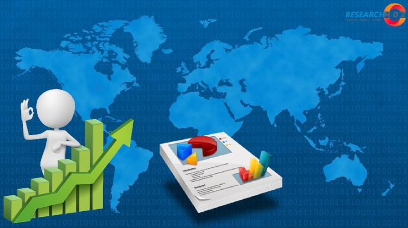Market Strategy: Data Center for Service Market 2020-2026 :