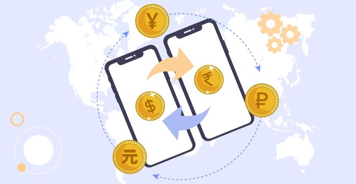 Digital Money Transfer and Remittances
