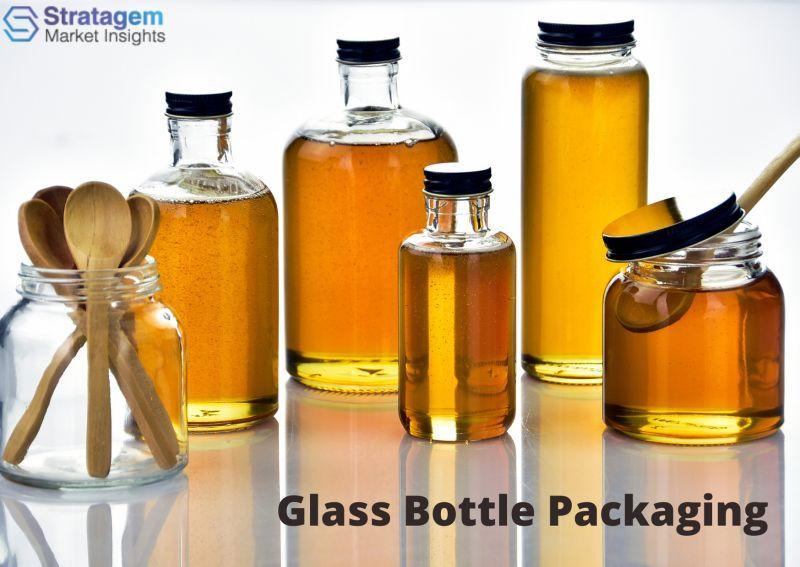 Glass Bottle Packaging Market