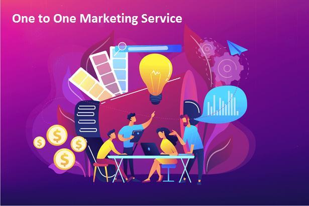 One to One Marketing Service Market