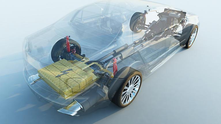 Electric Passenger Car Traction Motor Market