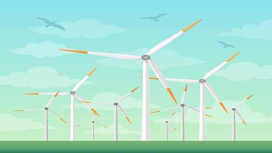 Waste-to-energy Steam Turbine