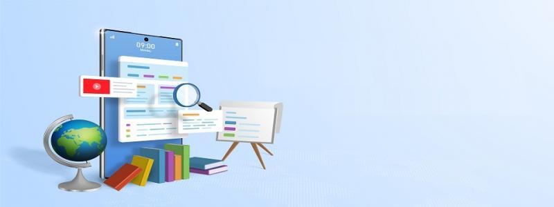 Online K-12 Education