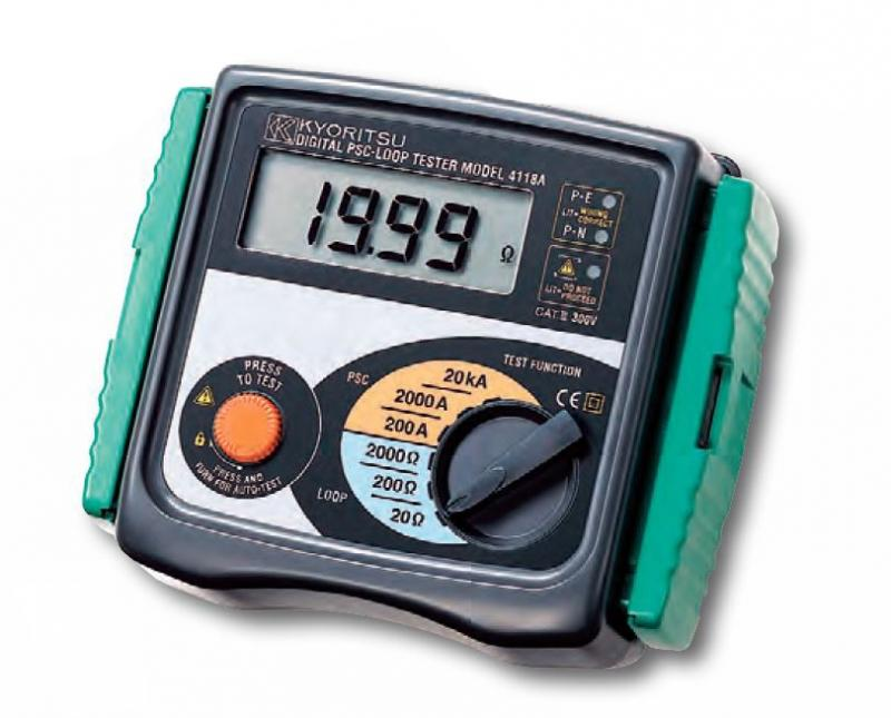 Global Impedance Testers Market Expected to Witness