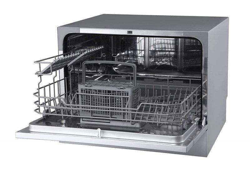 Global Compact Dishwashers Market to Witness a Pronounce Growth