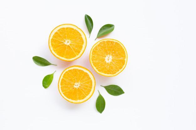 Citrus Powder