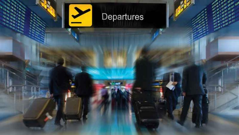 Airport Information Technology Market In-depth Coverage