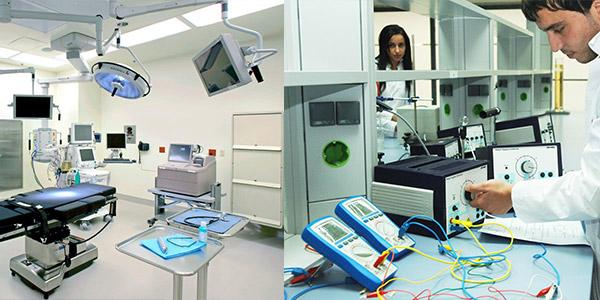 Latest innovation in Medical Electronics Market 2020 Where
