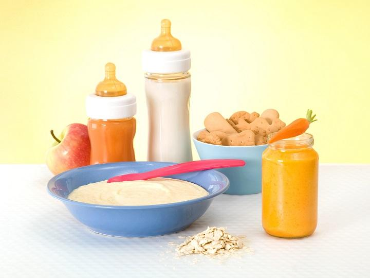 Prominent Landscape of Baby Food Market Outlook: Ken Research