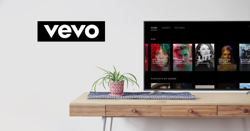 VEVO SCALES ITS OFFERING BY PARTNERING WITH FOXXUM FOR GLOBAL