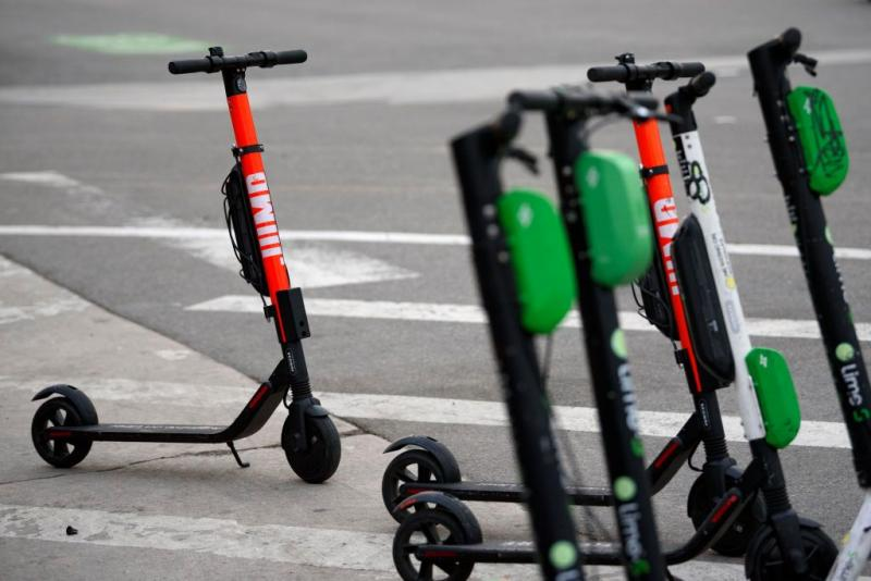 Global Shared Electric Scooter Market Expected to Witness