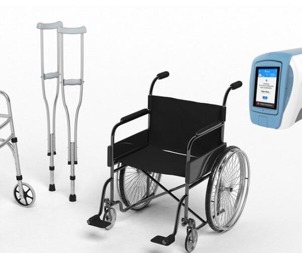 Global Disabled and Elderly Assistive Equipment/Devices